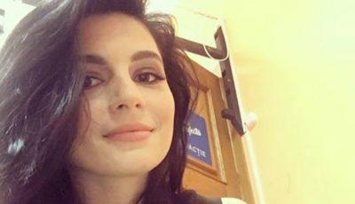 Adriana Voloșenco este însărcinată. Află sexul bebelușului