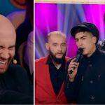 Foto: Cum s-au prezentat băieții de la Comedy Zebra Show. Jurații au râs în hohote!