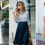 Foto: Ce pantofi să porți în funcție de modelul rochiei