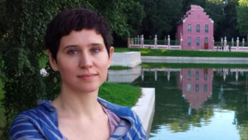 Foto: Diana Dumitru aduce inovații în educație și cercetări valoroase în spațiul Nord-American