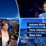 """Foto: Olesea Nespeac și Marius Manole au mers în finala """"Uite cine dansează"""" cu 3 note de 10!"""
