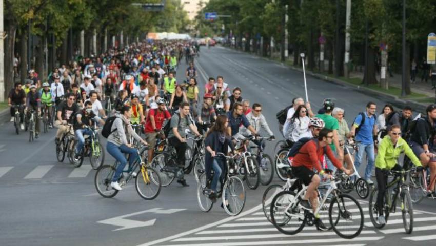 Foto: Pe 28 mai, vino la Maratonul Cicliștilor!