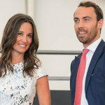 Foto: Pippa Middleton, nuntă de 337.049 lire sterline. Iată lista cheltuielilor