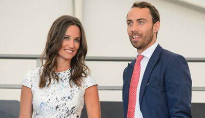 Pippa Middleton, nuntă de 337.049 lire sterline. Iată lista cheltuielilor