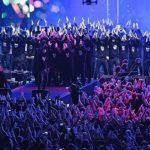 Foto: Carla's Dreams, Ani Lorak, Sunstroke Project și alți artiști celebri vor cânta la Bălți!