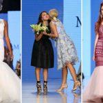 Foto: Un designer moldovean și-a prezentat colecția la Arab Fashion Week