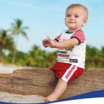 Foto: 5 pași esențiali pentru a-ți proteja copilul de înțepăturile țântarilor