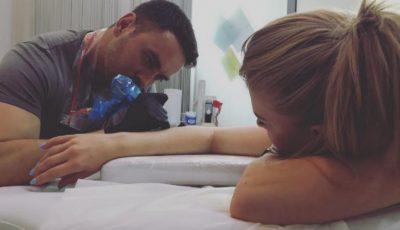 Karizma și-a făcut un tatuaj. Uite ce reacție a avut fiica sa!