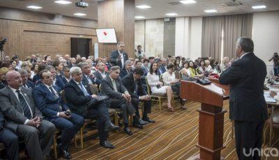 A fost înfiinţată Asociaţia Lucrătorilor Medicali şi Famaciştilor din  Republica Moldova