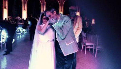 O interpretă de la noi s-a măritat în mare secret!