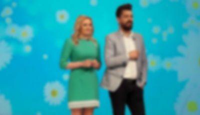 Un interpret de la noi s-a făcut prezentator TV!