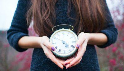 Ce spune ora la care te-ai născut despre tine