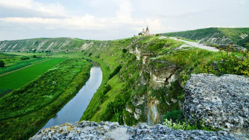 Foto: Moldova, inclusă în top 10 cele mai frumoase țări din Europa!