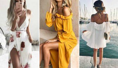 Ce rochii să purtăm în această vară