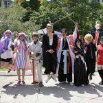 Foto: Vino la Festivalul Culturii Japoneze în Republica Moldova
