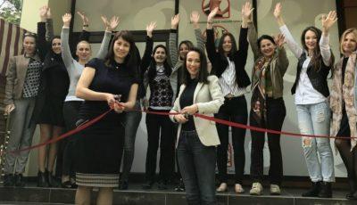 Unica Sport a deschis o nouă filială în sectorul Buiucani!