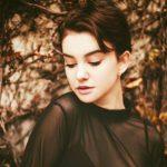 Foto: Olga Verbițchi a lansat primul său videoclip!