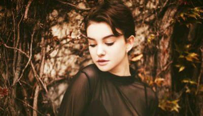 Olga Verbițchi a lansat primul său videoclip!