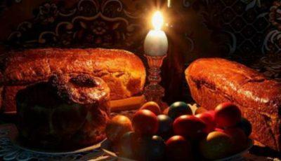Creștinii ortodocși sărbătoresc Ispasul. Ce nu ai voie să faci în această zi!