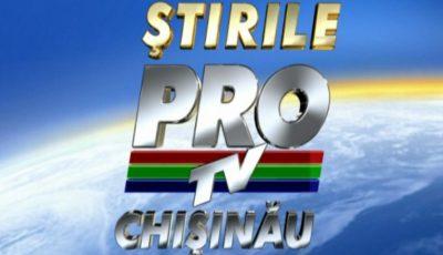ProTV este obligat să achite despăgubiri morale profesoarei de la Ungheni