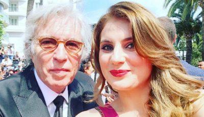 O actriță din Moldova a ajuns la Festivalul Internațional de Film de la Cannes