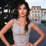 Foto: Doina Ciobanu, una dintre cele mai nonconformiste prezențe de la Cannes!