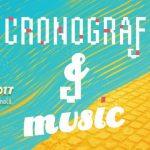 Foto: Iubitorii de film documentar și cei de muzică pot veni la CRONOGRAF&Music. Iată ce surprize vă așteaptă!