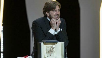 Câștigătorii premiilor de la Cannes!