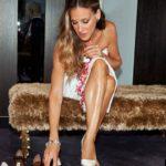 Foto: Christian Louboutin nu a vrut să împrumute pantofi pentru serialul Sex and the City