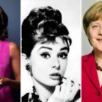Foto: Citate de la cele mai puternice femei ale lumii