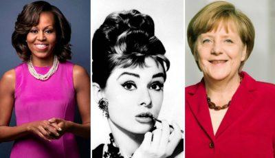 Citate de la cele mai puternice femei ale lumii