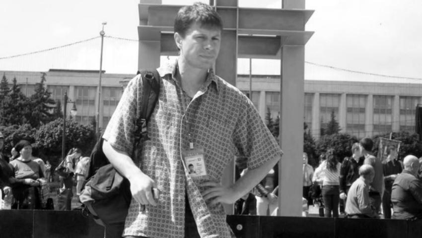 Foto: Jurnalistul Igor Pînzaru s-a stins din viață!