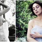 Foto: Monica Bellucci, senzuală într-un pictorial semi-nud!
