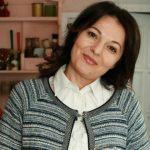 """Foto: Viorica Nagacevschi lansează cartea """"Sandhya""""!"""