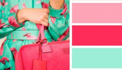Cum să asortăm culorile hainelor! Sfaturi utile pentru toți!
