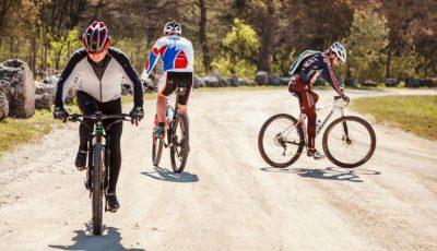 "Petrece timpul activ. Vino la Mountain Bike Marathon ""Orheiul Vechi"" XCM 2017!"