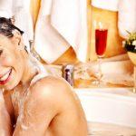 Foto: Alternativa sănătoasă a șamponului nociv!