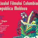 Foto: Vino la Festivalul Filmului Columbian în Republica Moldova!