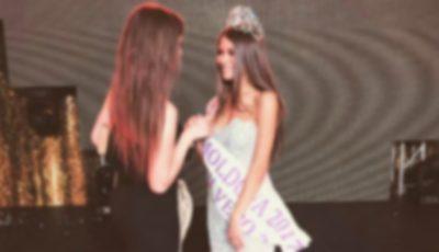 Miss Moldova a fost aleasă în mare secret!