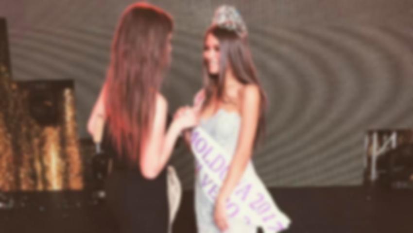 Foto: Miss Moldova a fost aleasă în mare secret!