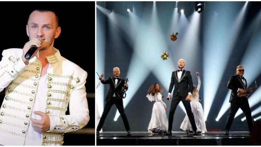 Foto: Românii justifică cele 8 puncte oferite Moldovei la Eurovision. Ce spune Mihai Trăistariu!