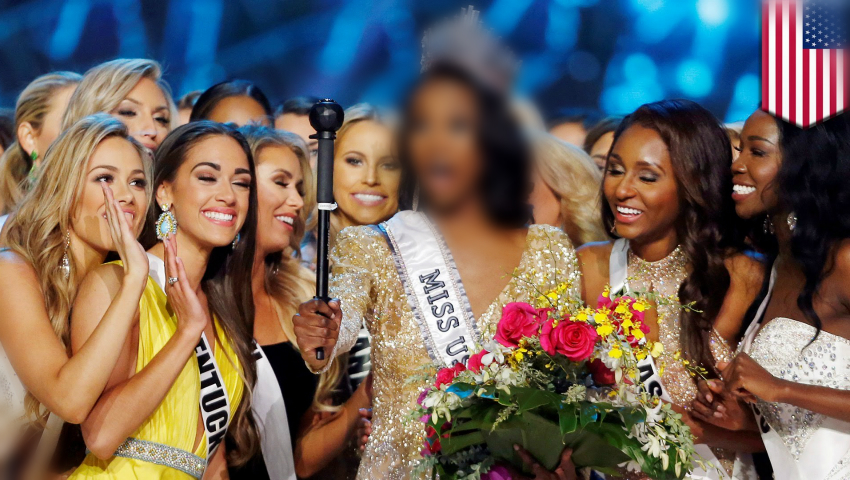 Foto: Ea este Miss USA 2017