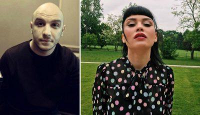 Guess Who și Irina Rimes au lansat o piesă nouă!