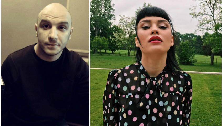 Foto: Guess Who și Irina Rimes au lansat o piesă nouă!