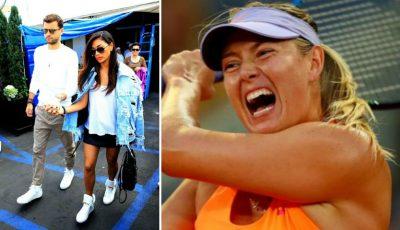 """Maria Sharapova i-a """"furat"""" iubitul artistei Nicole Scherzinger?!"""