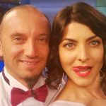 Foto: Anatol Durbală este omagiat. Ce mesaj emoționant i-a scris soția