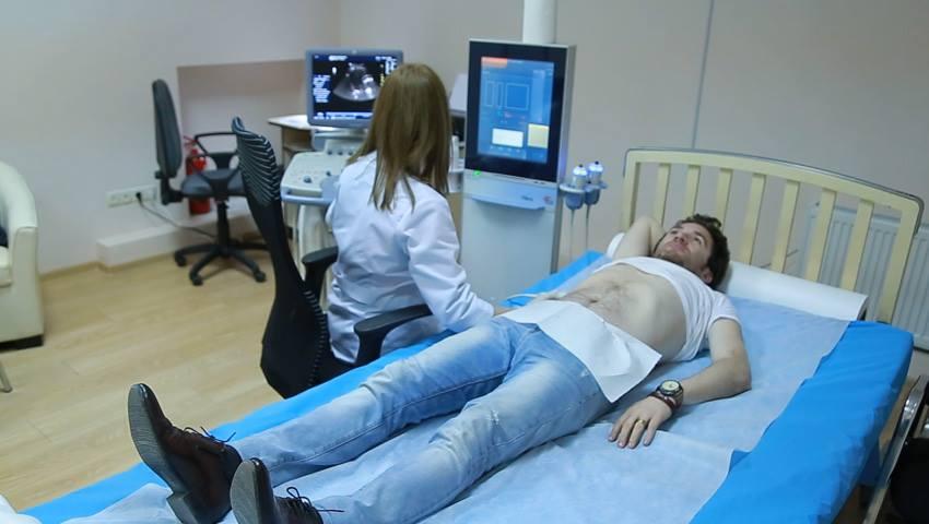 Foto: Află totul despre fibroscan – aparatul care îţi citeşte boala ficatului
