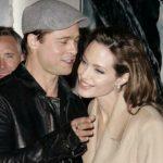 Foto: Angelina Jolie și Brad Pitt sunt la un pas de împăcare!