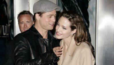Angelina Jolie și Brad Pitt sunt la un pas de împăcare!