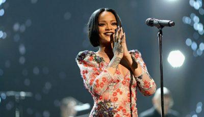 Cine este moldoveanca care va cânta cu Rihanna!
